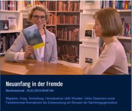 Bücherjournal NDR