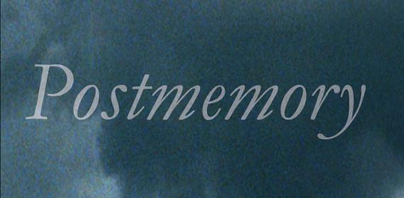 postmemory - ulrike draesner