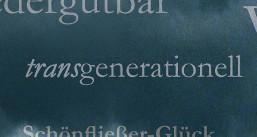 transgenerationell