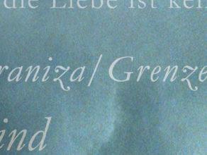 graniza / Grenze